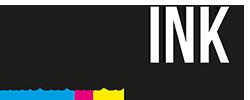Ships Ink. Logo